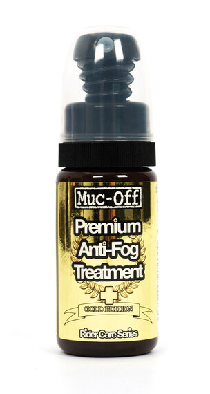 Muc-Off Antifog Treatment 35 ml Grå